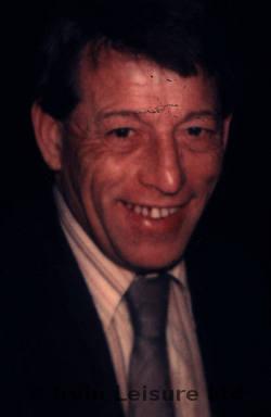 George Irvin II