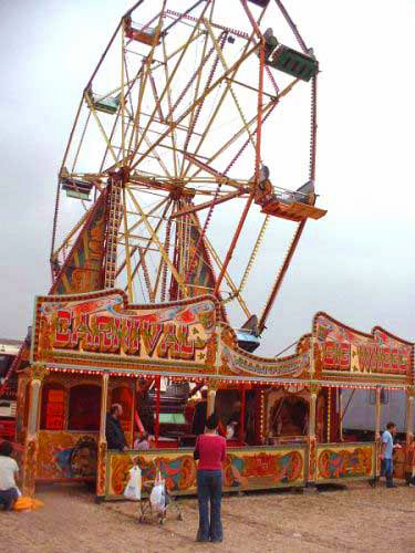 Big Wheel Image