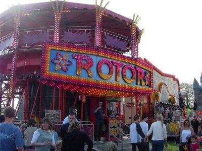 Rotor Image